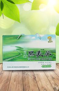 北京粮老头黑麦米