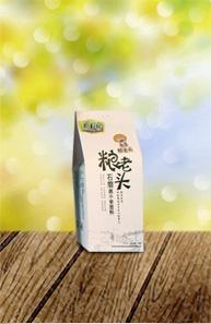 北京粮老头石磨面粉