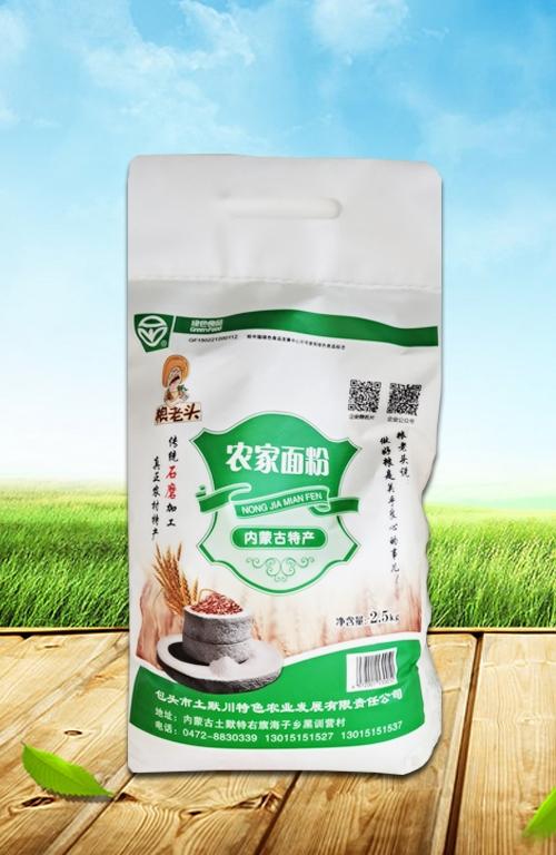 北京农家面粉